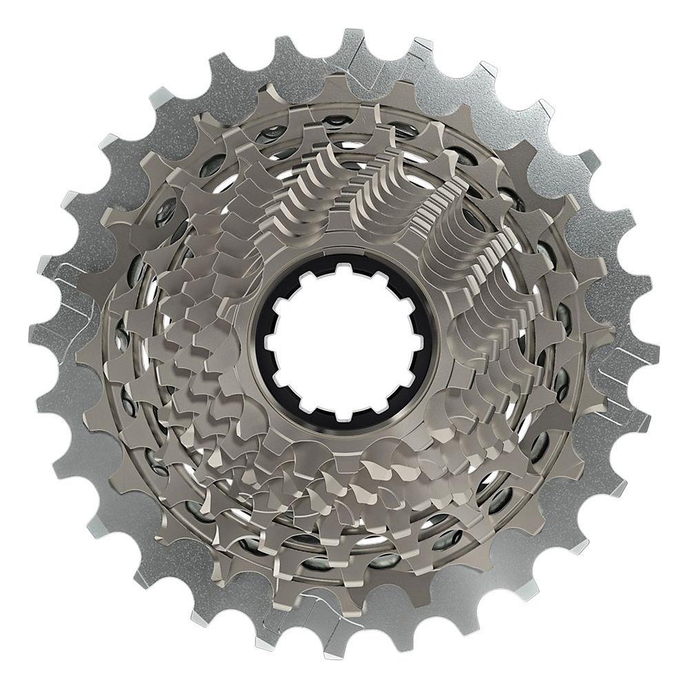 Sram Xg-1290 12 Speed Cassette - Silver - 10-26t  Silver
