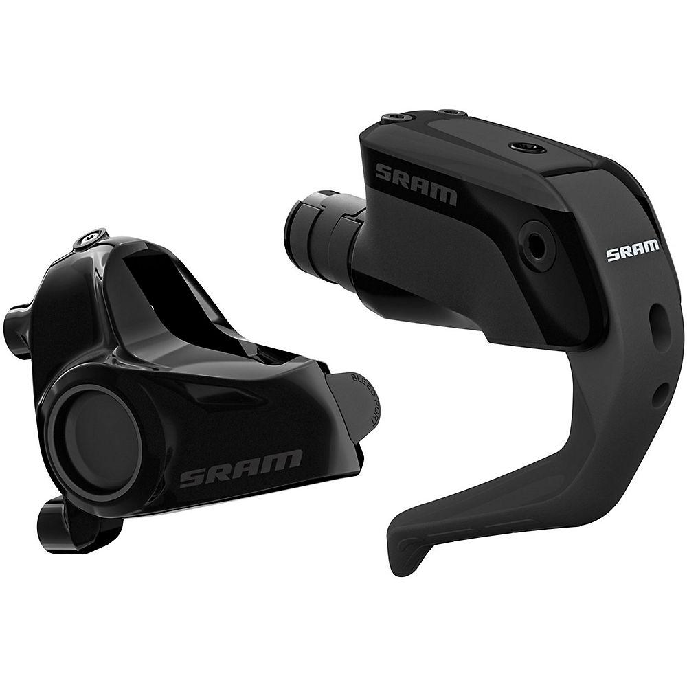 Sram S900 Aero Hrd Disc Brake - Black - Rear Right  Black