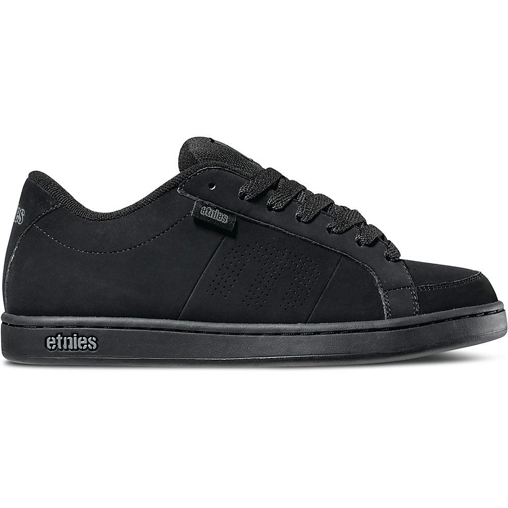 Etnies Kingpin - Black-black - Uk 7  Black-black