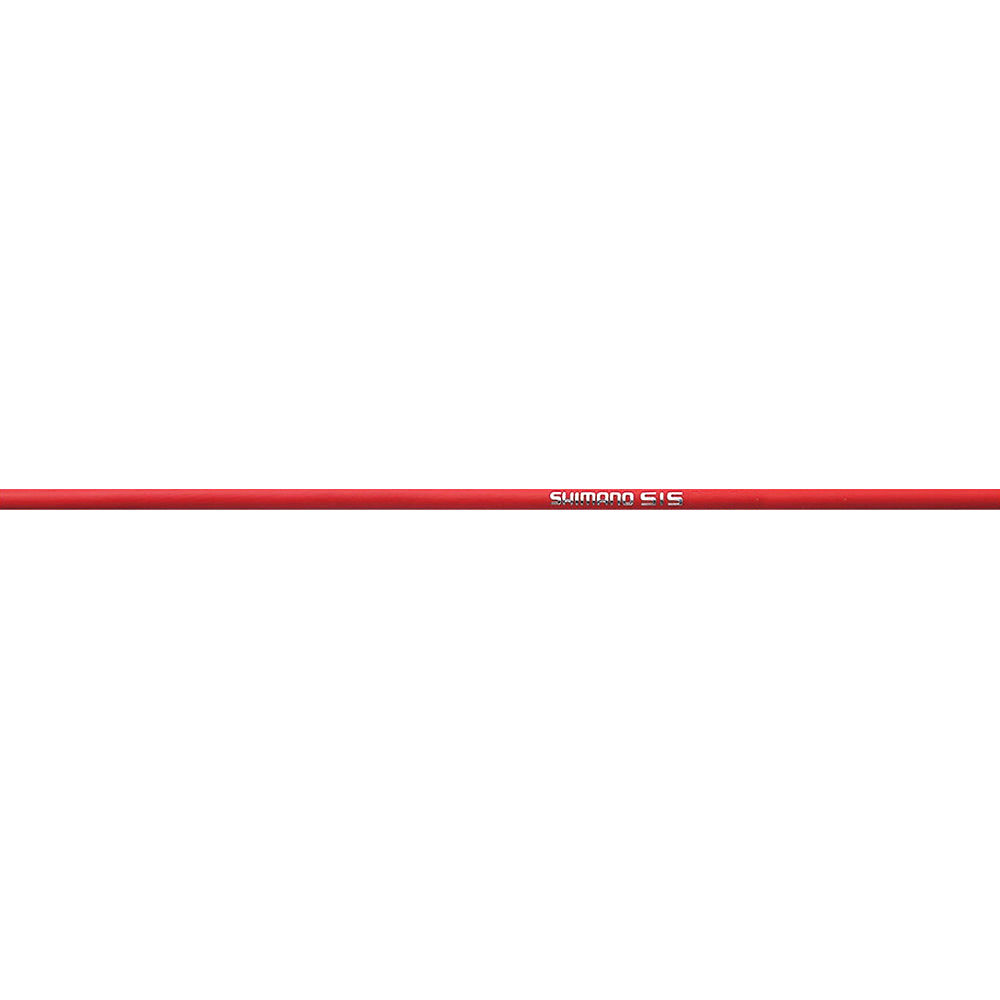 Shimano Dura Ace RS900 Gear Cable Set - Red, Red