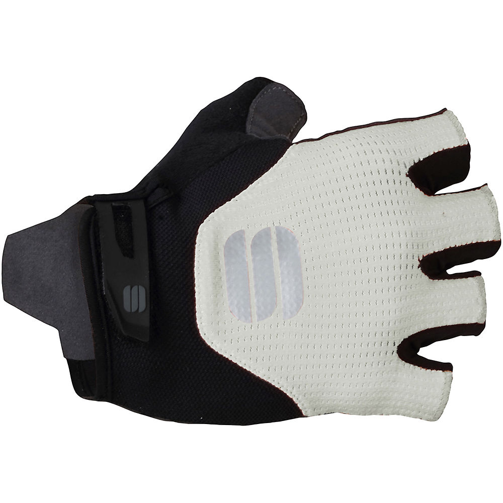 Sportful Neo Gloves - Black-white - M  Black-white