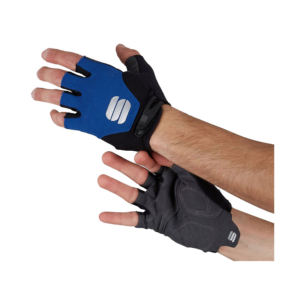 Sportful Neo Gloves - Blue Ceramic - Xl  Blue Ceramic