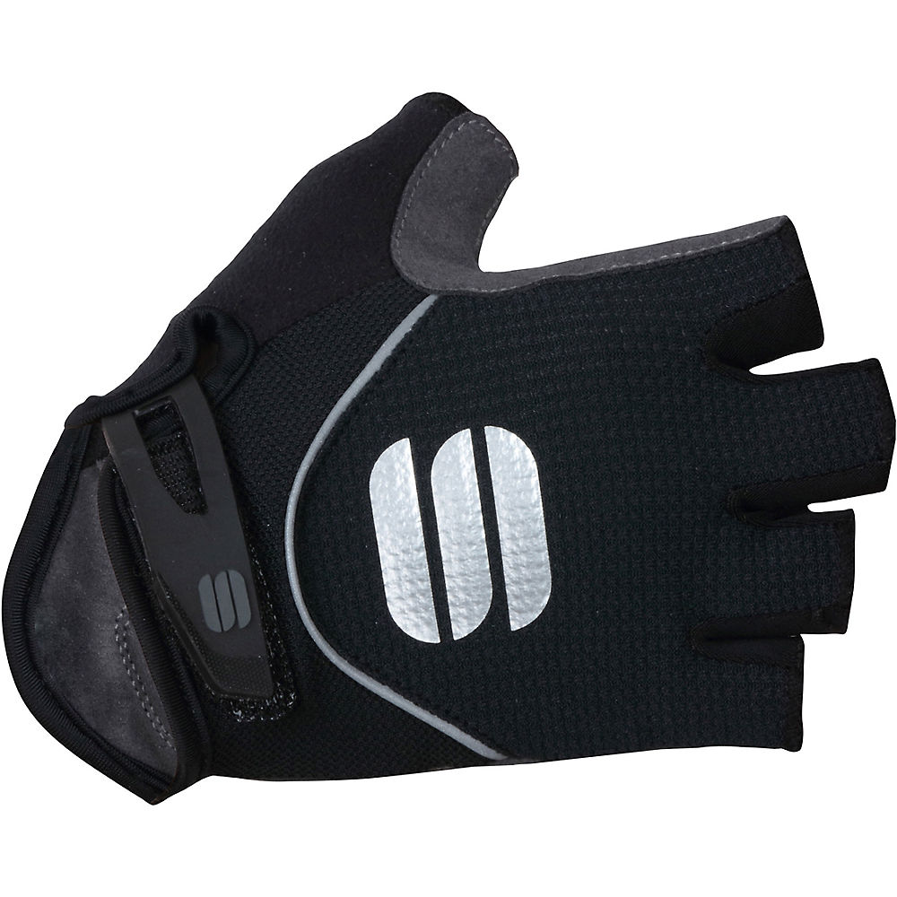 Sportful Womens Neo Gloves - Black-black - Xs  Black-black