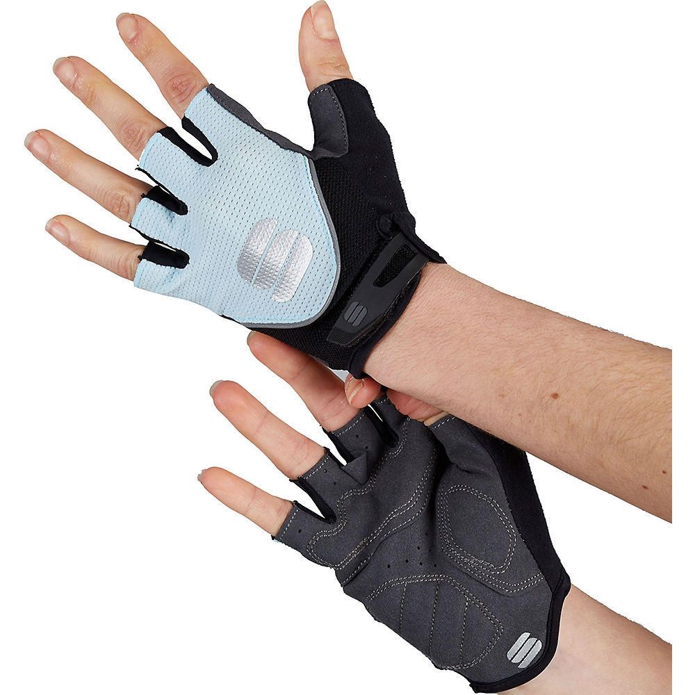 Sportful Womens Neo Gloves - Blue Sky  Blue Sky