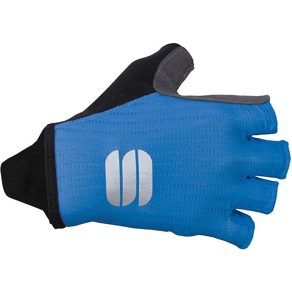 Sportful Womens Tc Gloves - Blue Atomic  Blue Atomic