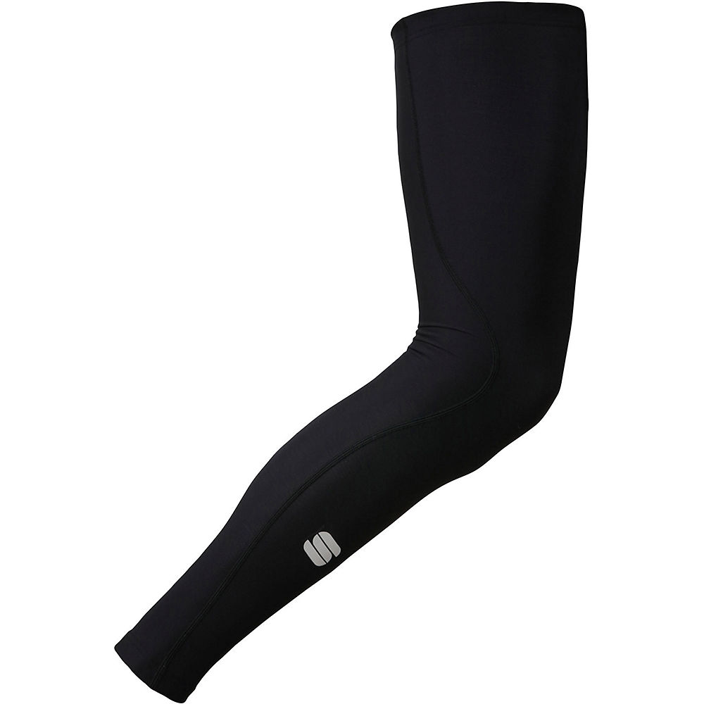 Sportful Thermodrytex Leg Warmers - Black  Black