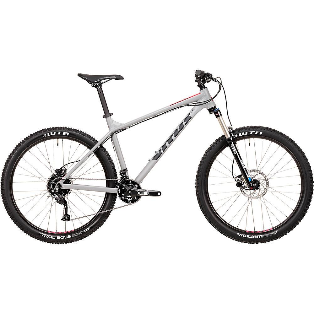 Bici Vitus Nucleus 27 VR (Altus 2x9) 2020 - grigio - XL