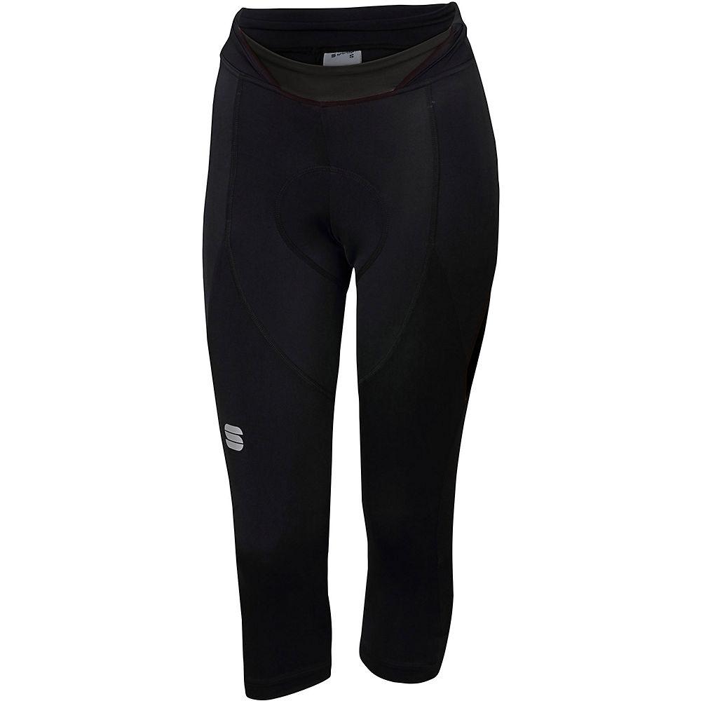 Sportful Womens Neo Knicker - Black  Black
