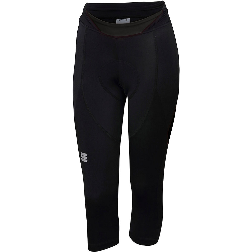 Sportful Womens Neo Knicker - Black - Xs  Black
