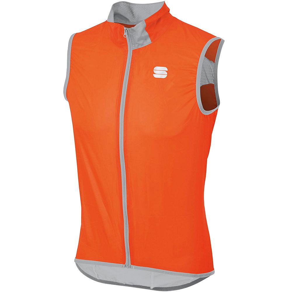 Sportful Hot Pack Easy Light Vest - Orange Sdr - M  Orange Sdr