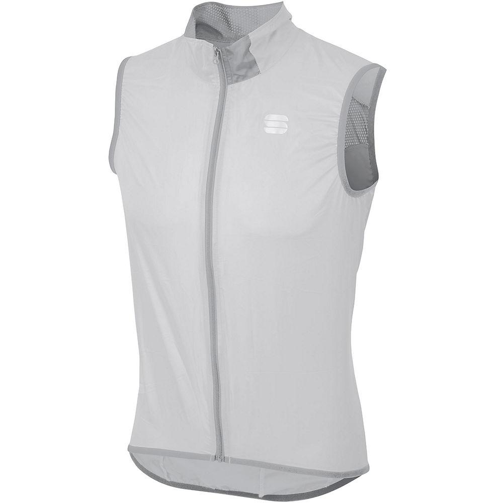 Sportful Hot Pack Easy Light Vest - White - Xl  White