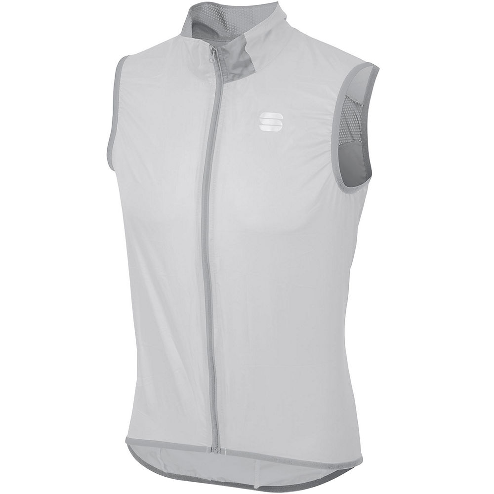 Sportful Hot Pack Easy Light Vest - White - Xxxl  White
