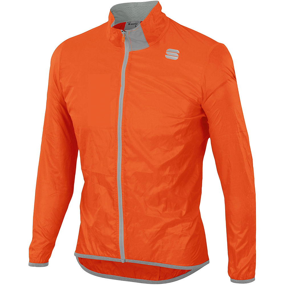 Sportful Hot Pack Easy Light Jacket - Orange Sdr - Xxl  Orange Sdr