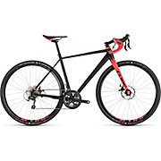 Cube Nuroad WS Womens Road Bike 2019