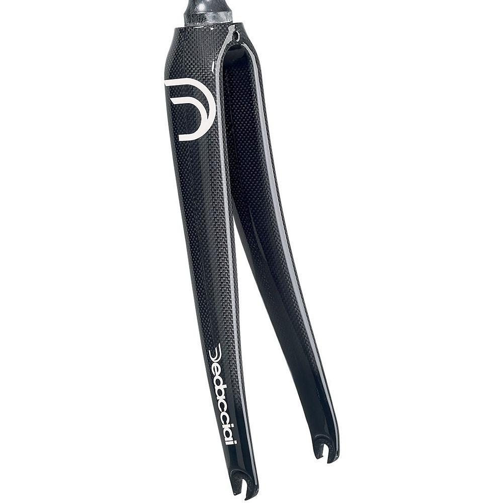Image of Dedacciai RS Forks - Carbone - 700c, Carbone
