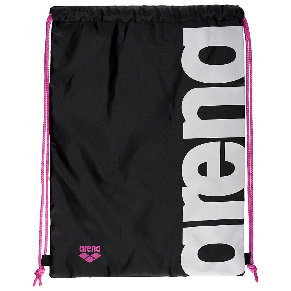 Arena Fast Swim Bag  - Black-white-pink - One Size  Black-white-pink