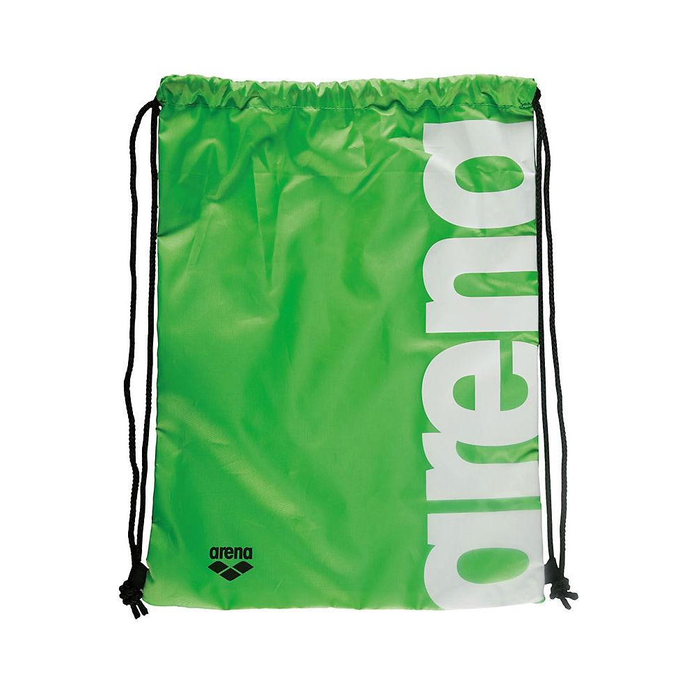 Arena Fast Swim Bag  - Lime-white - One Size  Lime-white