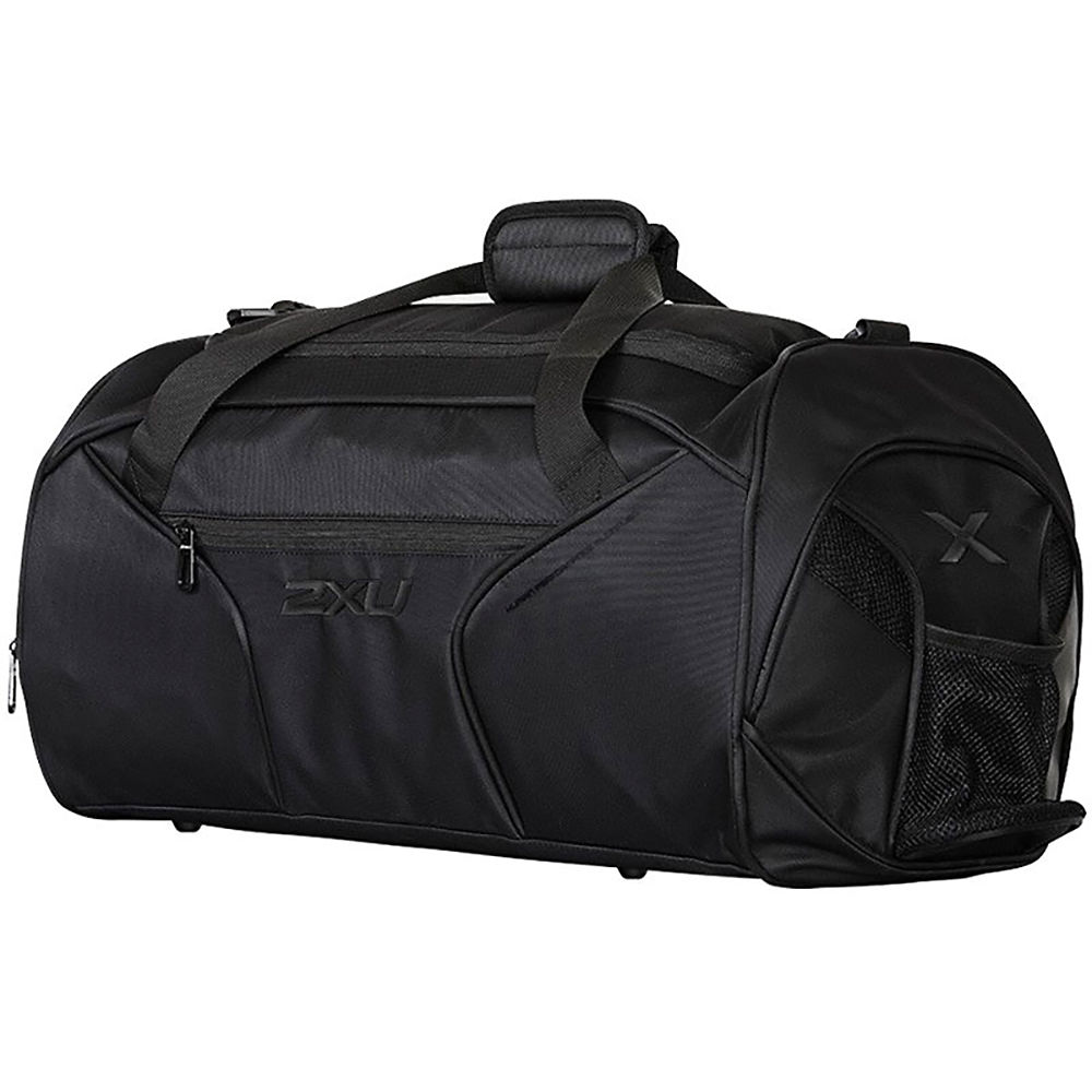 Image of 2XU Gym Duffel - Noir - One Size, Noir