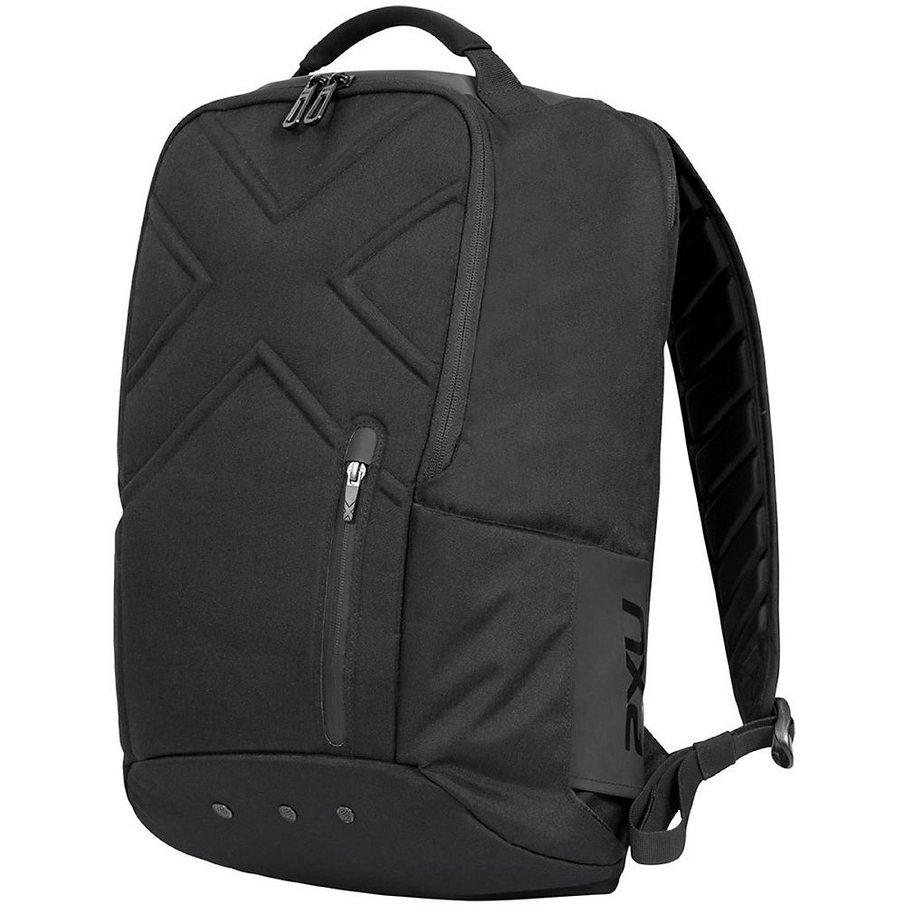 Image of 2XU Commuter backpack - One Size - Black Bags 701385US 2Xu