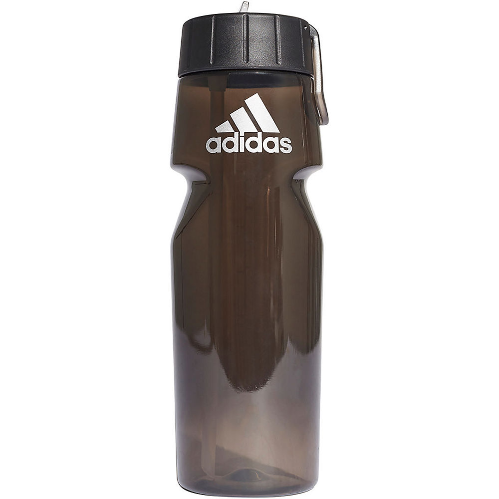adidas Training 0.75ltr Bottle  - Black - 0.75 Litre, Black