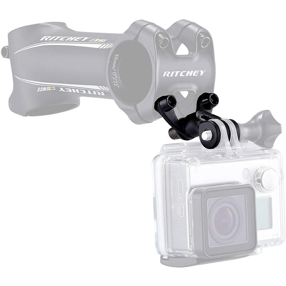 Ritchey Universal Stem Mount - Negro - GoPro, Negro