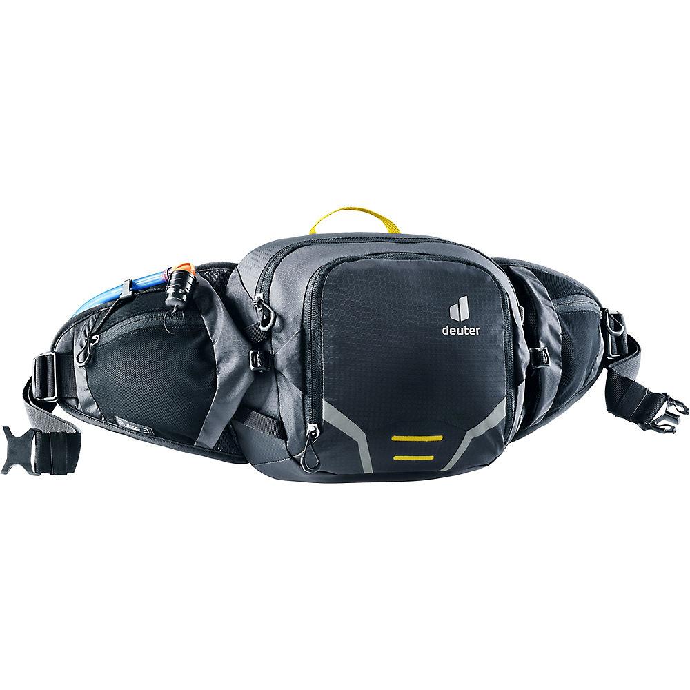 Image of Deuter Pulse 3 - Noir - One Size, Noir