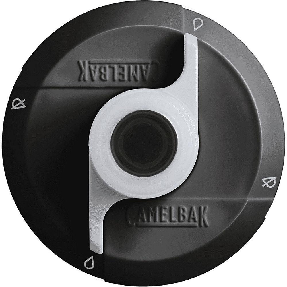 Camelbak Podium Replacement Cap  - Black  Black