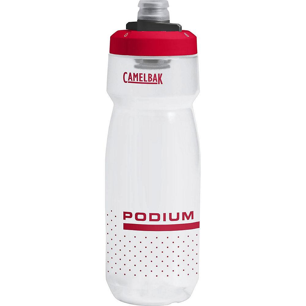 Camelbak Podium 710ml Bottle  - Fiery Red, Fiery Red