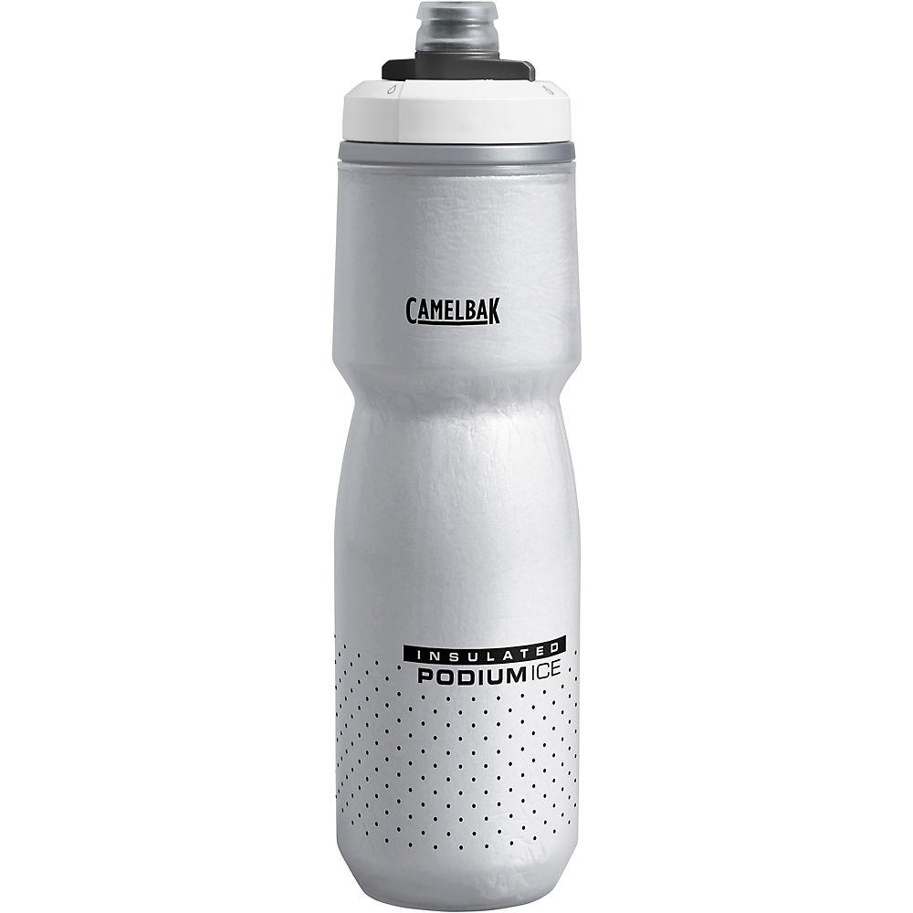 Camelbak Podium Ice 620ml Water Bottle  - Negro, Negro