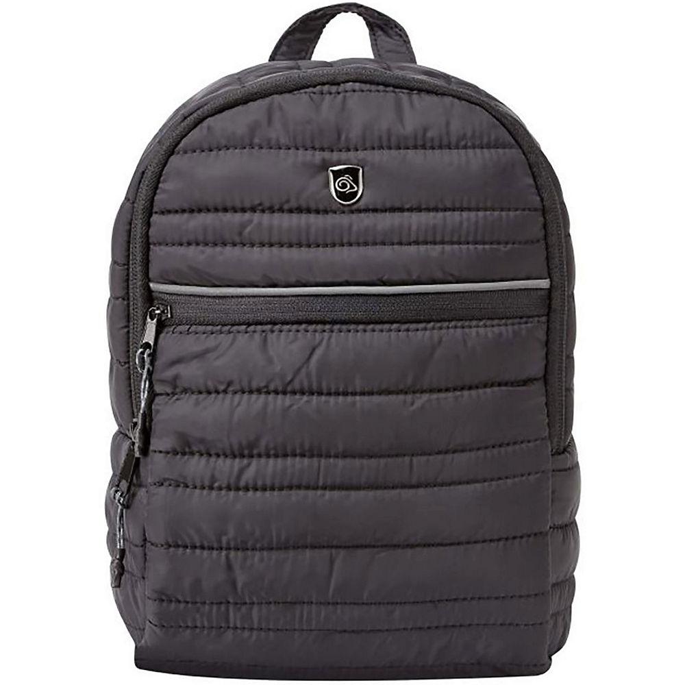 Image of Craghoppers 7L Mini CompressLite Backpack - Noir - One Size, Noir