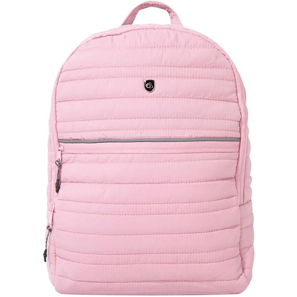 Image of Craghoppers 16L CompressLite Backpack - Amalfi Rose - One Size, Amalfi Rose
