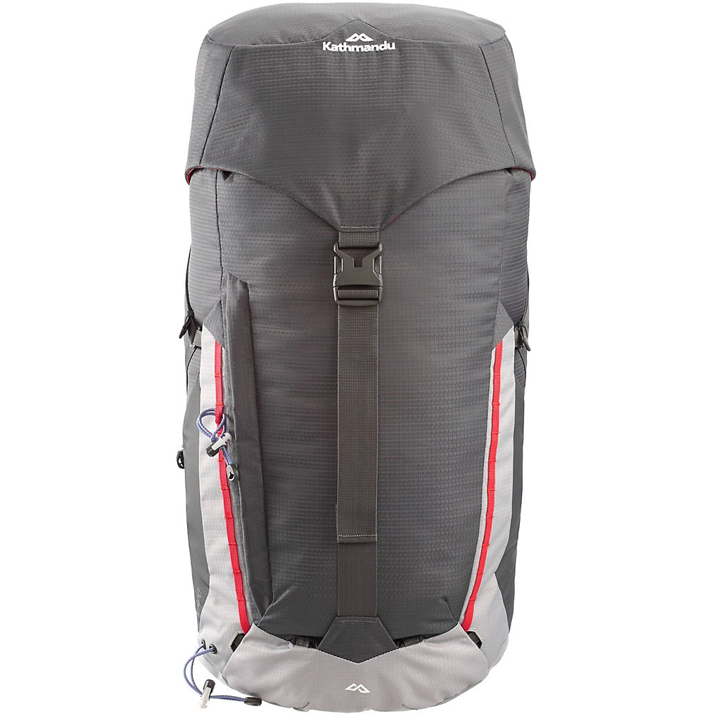 Image of Kathmandu Women's Altai 50L Pack v4 - Granite-Mid Grey - 50 Litre, Granite-Mid Grey