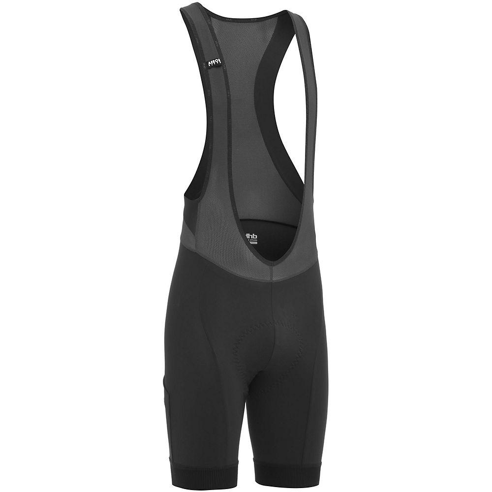 Dhb Aeron Ultra Bib Shorts - Black - M  Black