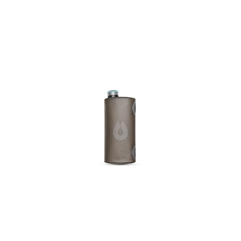 Image of Hydrapak SEEKER 2 Litre - Mammoth Grey - 2L, Mammoth Grey
