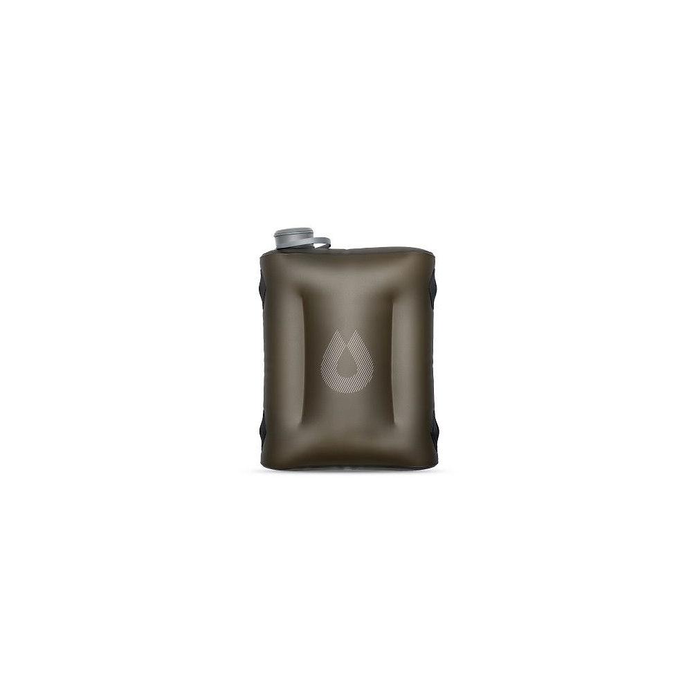 Hydrapak SEEKER  4 Litre  - Mammoth Grey - 4L, Mammoth Grey