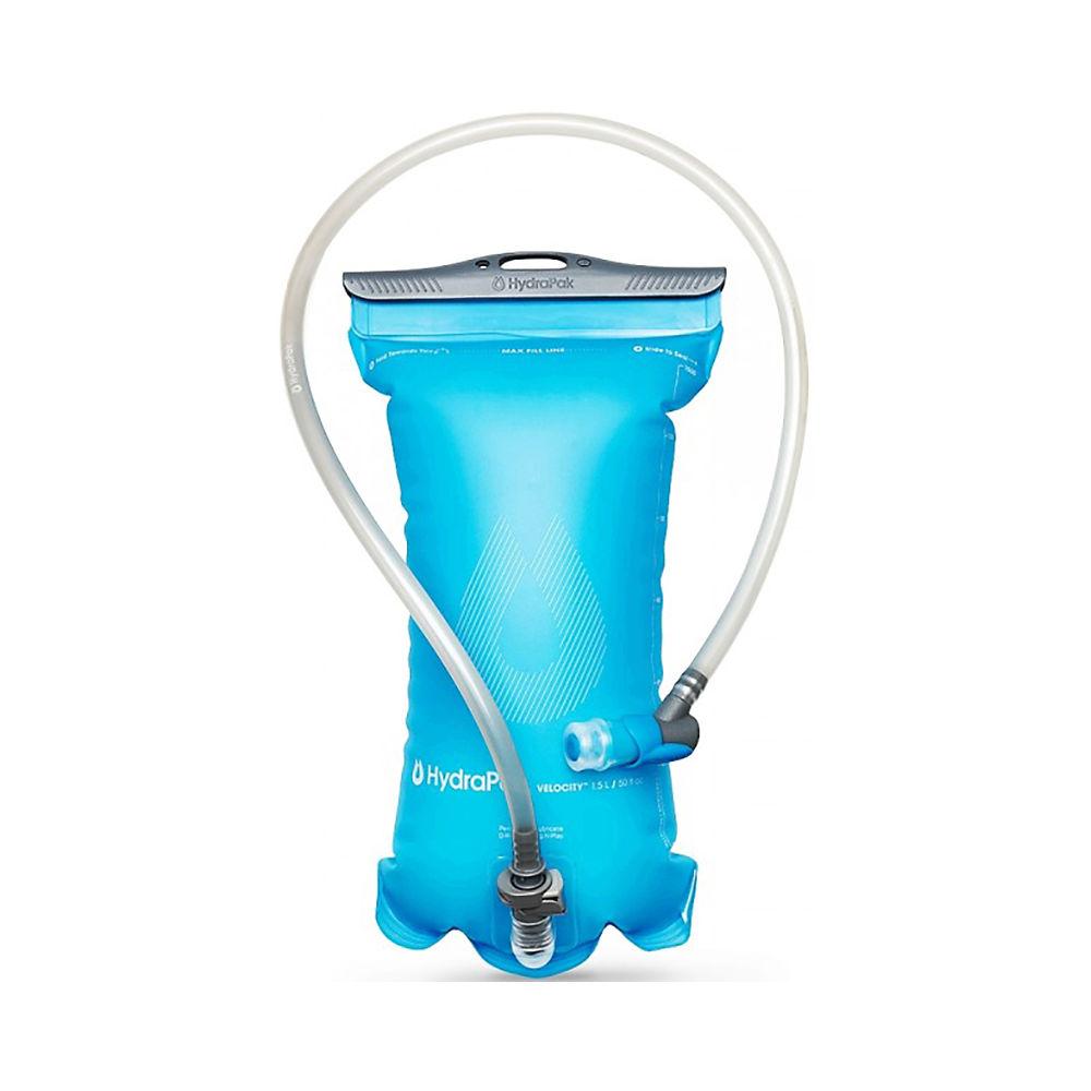 Hydrapak Velocity  1.5 Litre  - Malibu Blue, Malibu Blue