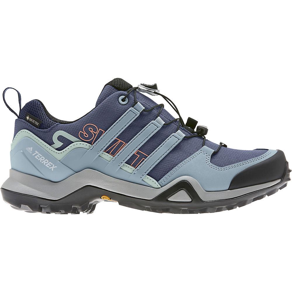 Adidas Womens Terrex Swift R2 Gtx Shoes  - Tech Indigo - Uk 7.5  Tech Indigo