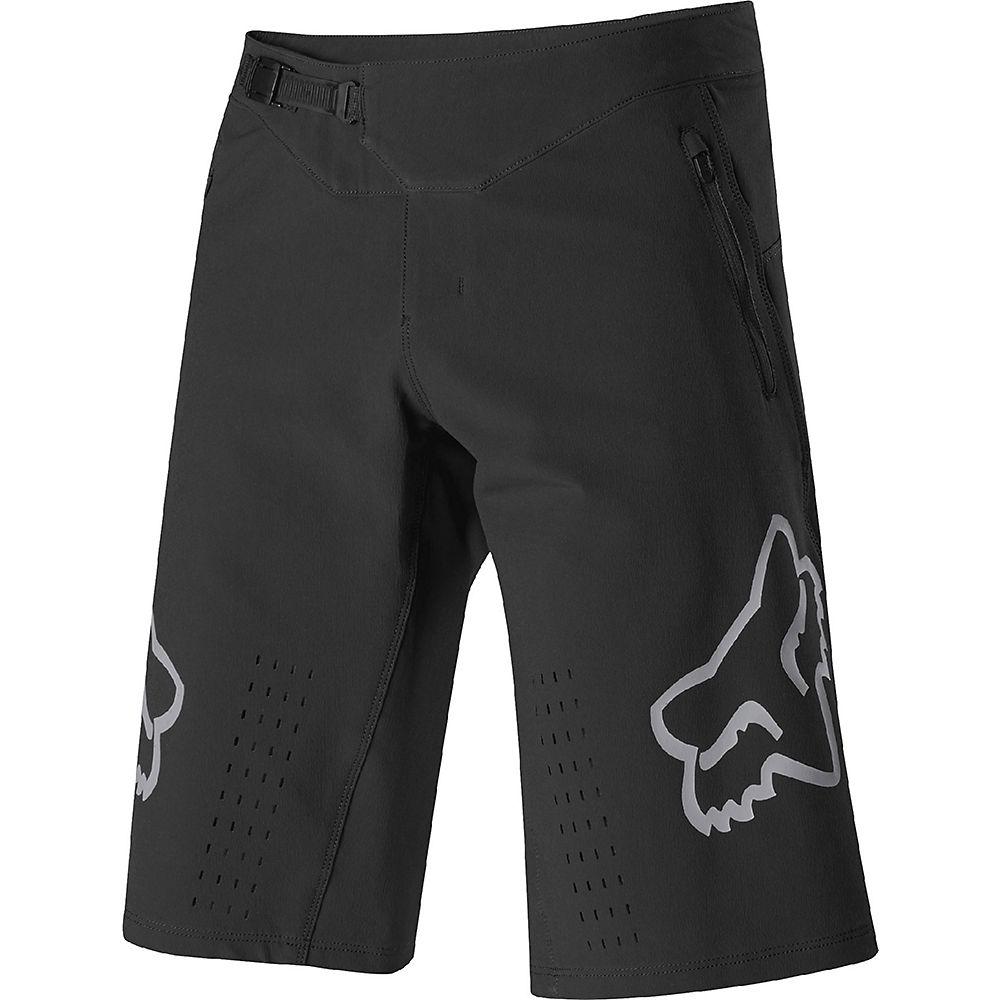 Fox Racing Defend Shorts - Dark Indigo - L  Dark Indigo