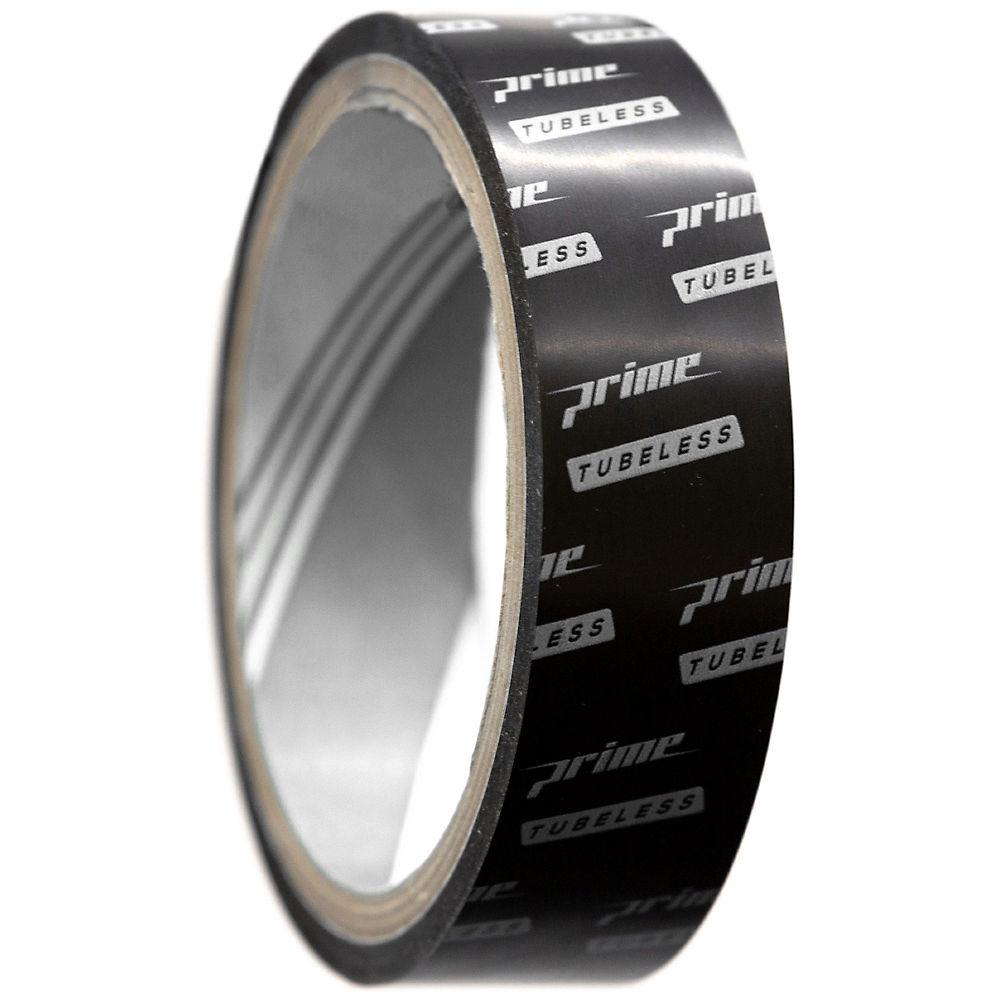 Prime Tubeless Tape - Black - 10m X 26mm  Black