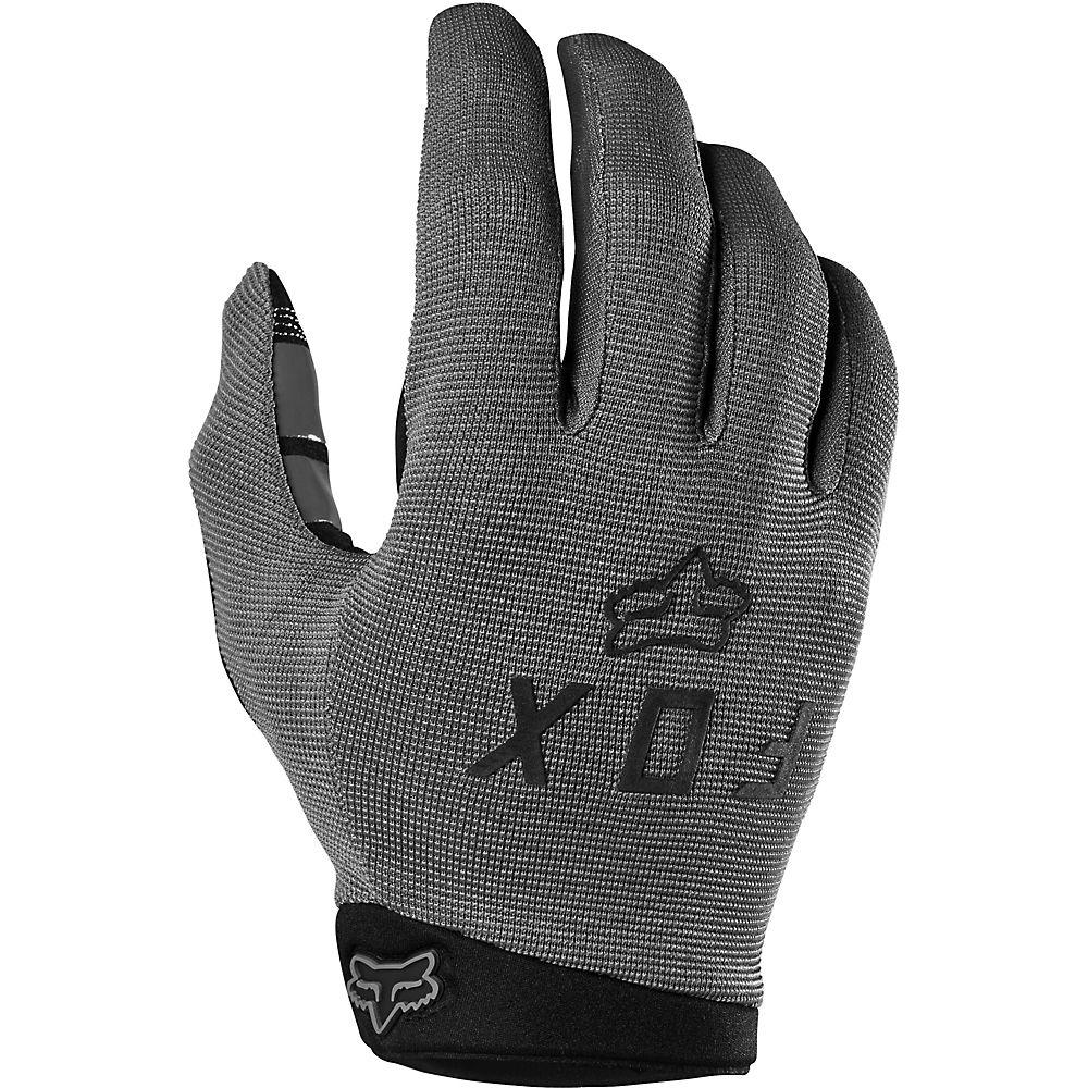 Image of Fox Racing Ranger Gel Gloves 2020 - Pewter - XXL, Pewter
