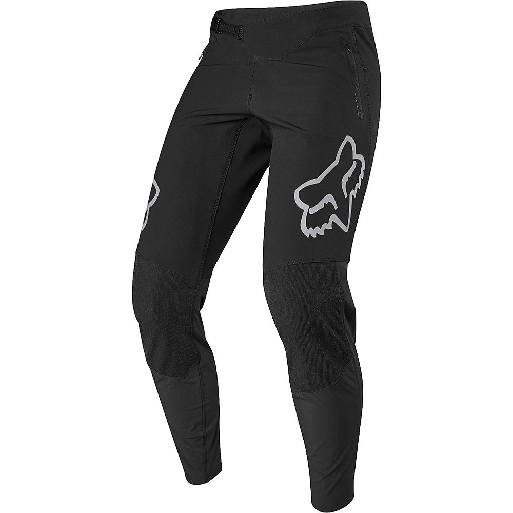 Fox Racing Youth Defend Trousers - Black - 22  Black
