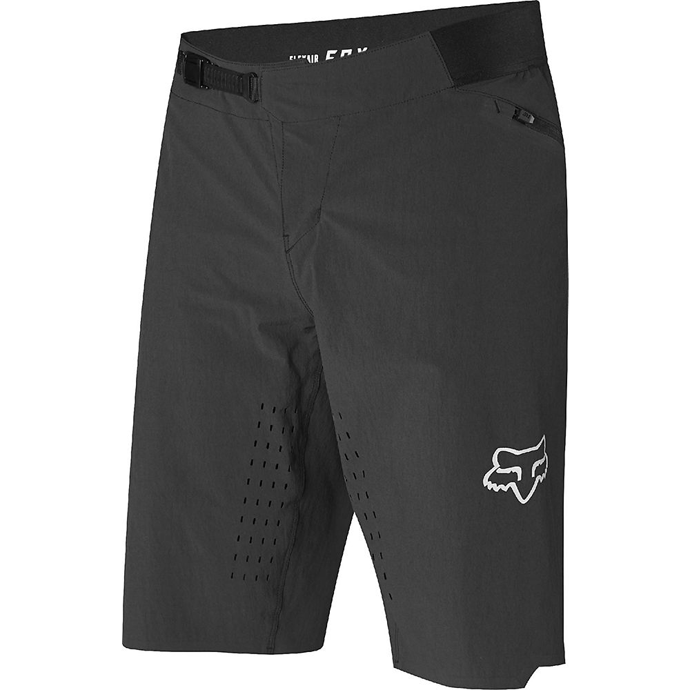 Fox Racing Flexair Shorts 2020 - Black - XXL, Black