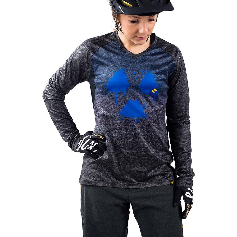 Nukeproof cykeljersey