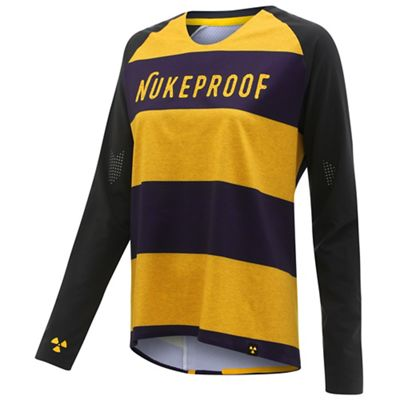 Nukeproof - Nirvana   bike jersey