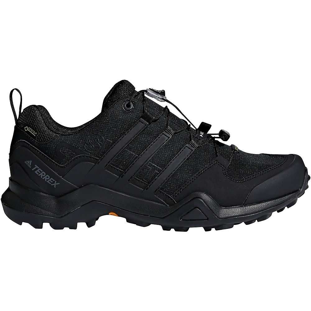 adidas Terrex Swift R2 GTX Shoes  - Core Black - UK 9.5, Core Black