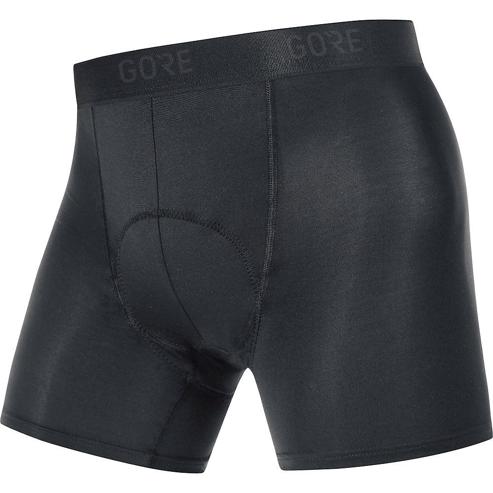 ComprarGore Wear C3 BL Boxer Shorts+ - Negro - M, Negro