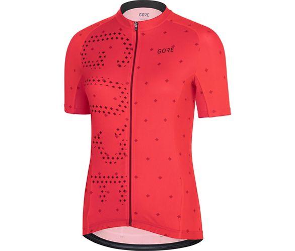 37c94e992 Gore Wear C3 Women s Brand Jersey SS19