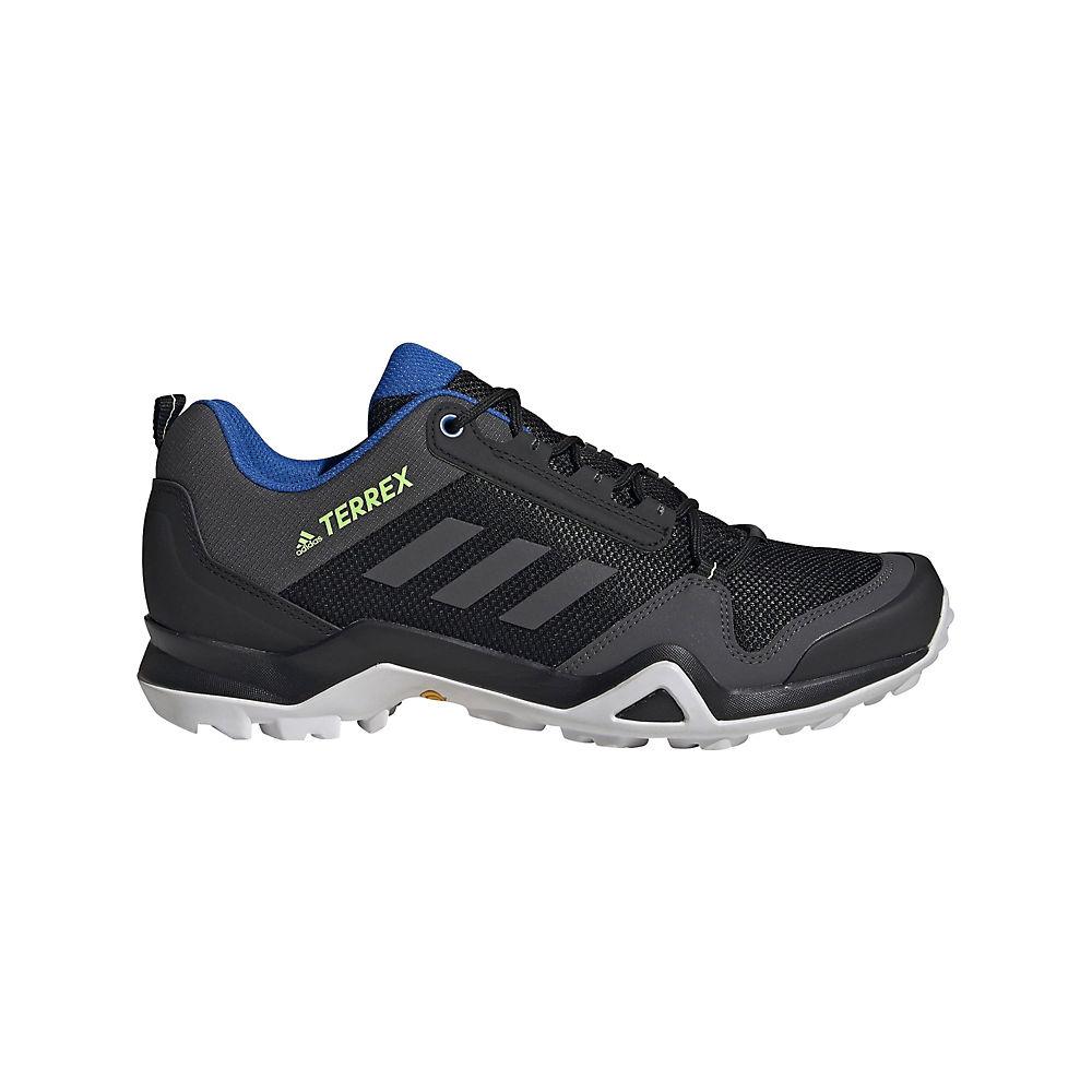 Adidas Terrex Ax3 Shoes  - Core Black - Uk 7.5  Core Black