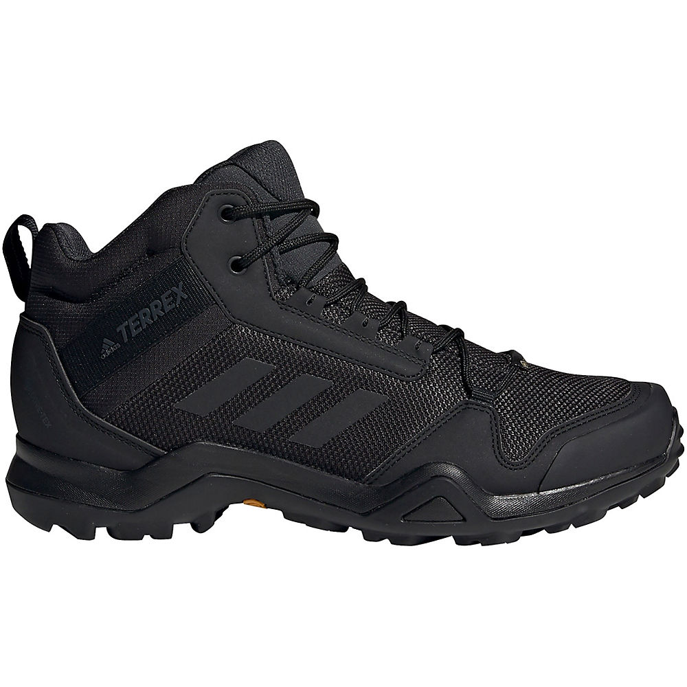 adidas Terrex AX3 Mid Gore-Tex Shoe  - Core Black - UK 7.5, Core Black