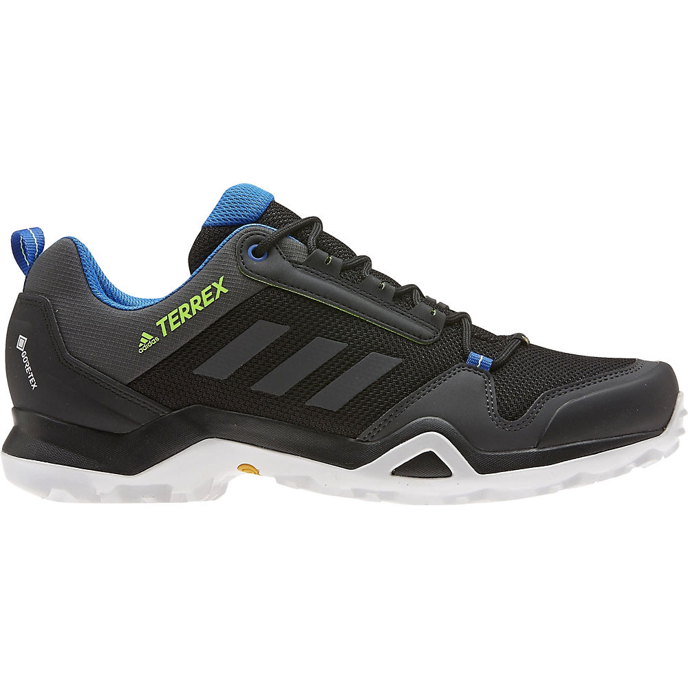 Adidas Terrex Ax3 Gore-tex Shoes  - Core Black - Uk 7.5  Core Black
